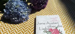 Literaturtipps zum 200. Todestag von Jane Austen: Lesestoff für Verstand und Gefühl