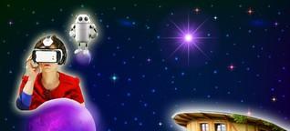 Finde deinen Spacejob! - rbb-online.de