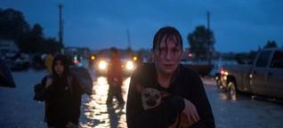"""Betroffene in Houston: """"Die falsche Entscheidung für meine Kinder getroffen"""""""