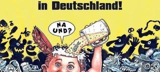 """Deutsches """"Mad"""" wird 50: Zappadoing!"""