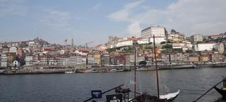Porto - Eine kleine Weltstadt
