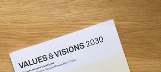 Values & Visions 2030