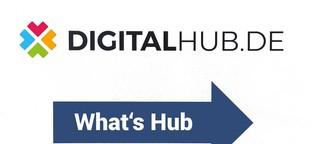 Frischer Wind im Digital Hub