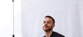 """Anton Hysén: """"Ein aktiver Spieler soll sich outen, um eine Lanze zu brechen"""""""