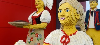 'Legoland socialists' punch above their weight in German election