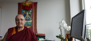 Feministischer Buddhismus - Buddhas Töchter - auf Augenhöhe mit den Männern