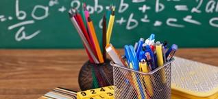 Umweltfreundlich in die Schule: Darauf gilt es zu achten - Ökologischer Schulbedarf