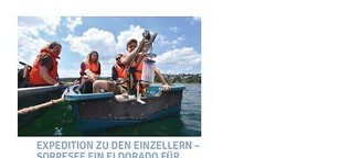 Expedition zu den Einzellern