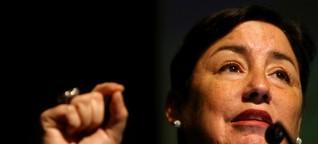 Präsidentschaftswahlen: Chiles Linke ist aufgewacht