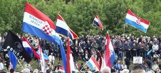 Kroatien steckt in einer Regierungskrise und droht wie Polen und Ungarn massiv nach rechts zu rücken