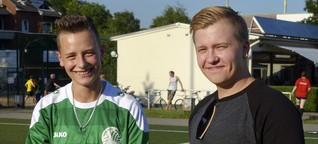 NDR-Doku über Transmänner im Fußball: Go Grün-Weiß Eimsbüttel