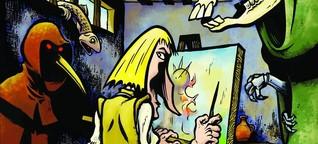 Hieronymus Bosch-Ausstellung - Der Herr der Hölle [1]