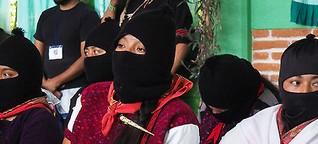 Indigene Damenwahl