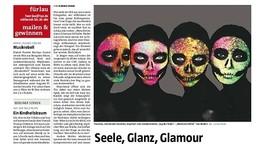Seele, Glanz, Glamour