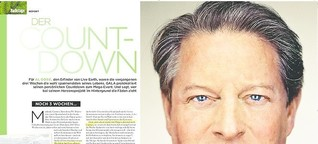 Interview Al Gore