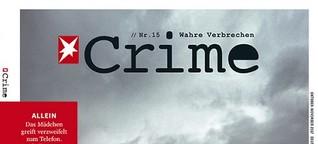 stern Crime / Ausgabe 15