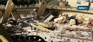 Hisbollahs Disneyland