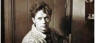 Dylan Thomas at 100 |On the wing