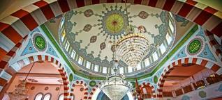 Erste Moschee im Land: Halbmond am Pforzheimer Ortsrand