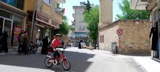 Syrer in der Türkei: Das Wunder von Kilis