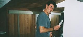 Tacheles mit dem Deutschen Meister Marc Piwko