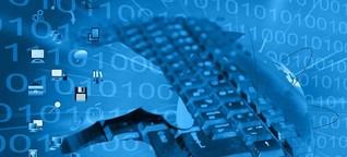 Code University: Ist die Zeit des klassischen Informatikstudiums vorbei?