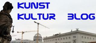 Berlin UNESCO-Weltdokumentenerbe - J.S. Bach Manuskript: H-MOLL-MESSE