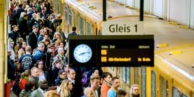"""Zukunft von Bus- und Bahnverkehr: """"Der ÖPNV funktioniert nicht intuitiv"""""""
