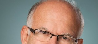 """Peter Schaar im Interview: """"Die schleichende Erosion von Grundrechten"""" - Planet Interview"""