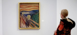 Vor 125 Jahren - Viel Lärm um Munch