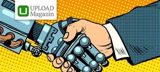 Automatisierung und Künstliche Intelligenz: Eine Kombination mit Folgen