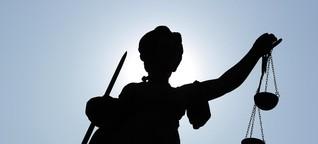 Fürchterliche Tat: Lange Haftstrafe nach Brandanschlag auf Ehefrau