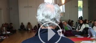 Yoga für Knackis - Eimsbütteler Nachrichten