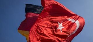 Deutschtürken: Konflikt aus Deutschland raushalten