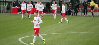 RB U19 mit Kantersieg gegen den VfL Osnabrück