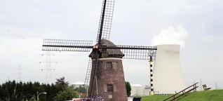 Rückenwind für Belgiens Energiewende