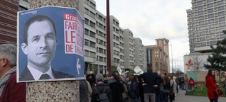 France's fractured Left visible in industrial Lille
