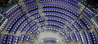 AfD im Bundestag: Provokationen ignorieren