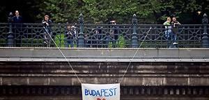 Studierende bangen um Ungarns liberale Uni