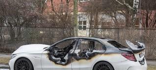 Anschlagserie in Berlin-Neukölln: Der ganz alltägliche Terror