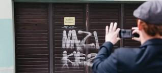 Alltagsrassismus in Bautzen: Woher der Hass kommt