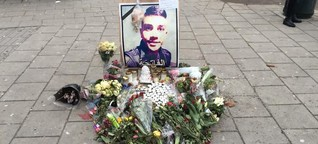 Gewalt in Malmö (1/5) - Der andere Schweden-Krimi