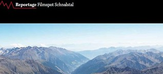 Filmspot Südtirol: Das Tal der Filme