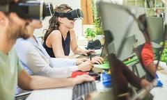 Augmented Reality könnte Lernen völlig verändern