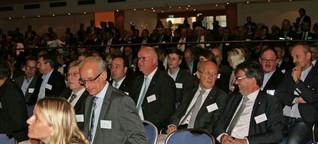Lust auf Regionale 2025 - Startschuss für Digitalisierungs-Offensive