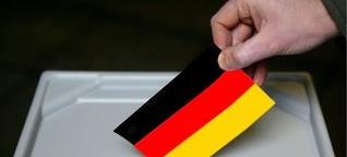 Ohne Pass keine Wahl: Ausländerwahlrecht in Deutschland | BR.de