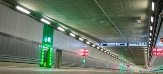 Das soll den Verkehrskollaps in München abwenden