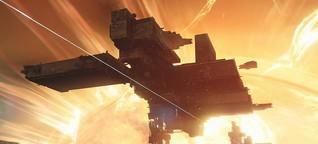 "Neues Online-Rollenspiel ""Destiny"": So teuer wie kein anderes Game"