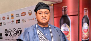 After died of my wife,My house was like a brothel- Actor, Jide Kosoko