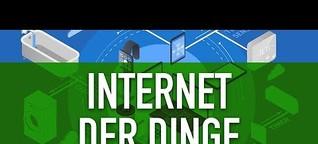 Das Internet of Things (IoT) ist mehr als Smart Home - aber was eigentlich?